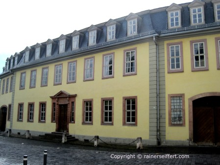 House of Goethe