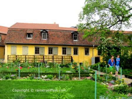 Garden of Goethe