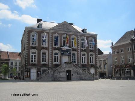 Tongeren, Belgium