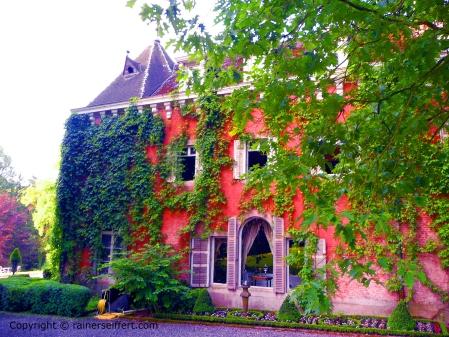 Hodbonmont, Belgium